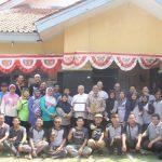 Diskominfo Indramayu Menjadi Stand Favourite Pada Pameran Pembangunan Di Kabupaten Indramayu