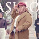 Inspirasi Fashion Ala Laila Safarina Husada