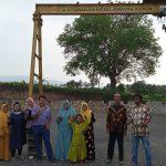 Konsolidasi Calon Pengurus DPW Prawita GENPPARI Propinsi Banten
