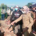 Bupati Nina Agustina Minta Tim Arkeolog Ungkap Sejarah Peradaban Sambimaya