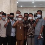 Tak Juga Dilantik Kepala Desa Terpilih Audensi Ke Bupati Indramayu