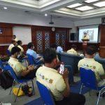 Terpilih Jadi Ketua PBVSI Kabupaten Indramayu : Kasan Basari Janji Tidak Akan Tukiyem