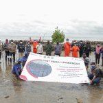 Kembangkan Ekowisata Lokal, Pertamina Tanam 10.000 Mangrove di Pantai Kersik Marangkayu