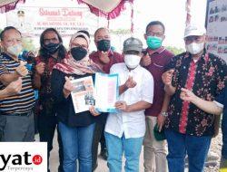 Bupati Nina Agustina Benahi Desa Melalui Program Kotaku