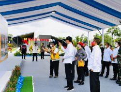 PLBN Cerminan Komitmen Pemerintah Bangun Indonesia dari Kawasan Perbatasan