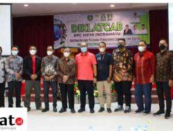 BPC HIPMI Indramayu Gelar Diklat Peluang Pengusaha Lokal di EraDigital