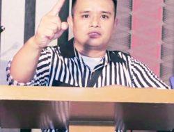 Kang Supardi, Wartawan Muda Penuh Berkah